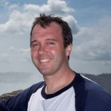 Headshot Marty Kelley